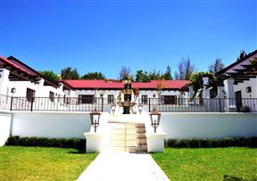 Homestead Villas - SPID:1923321