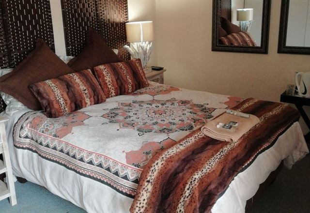 In2 Accommodation Guesthouse