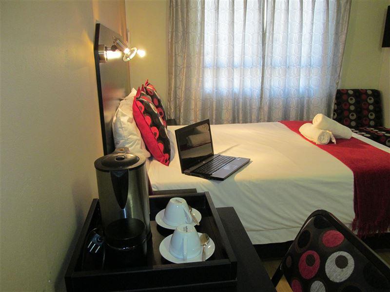 Scenery Maqalika Guest House In Maseru Airportstay Co Za