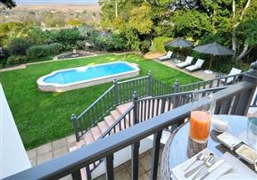 8A Grahamstown Guest House Photo