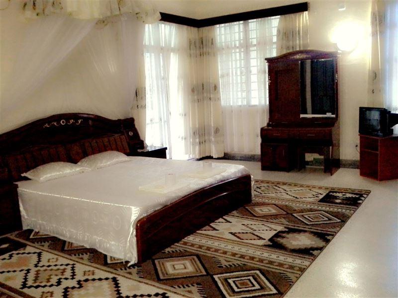 terrace villa vakansieoord nyali in nyali