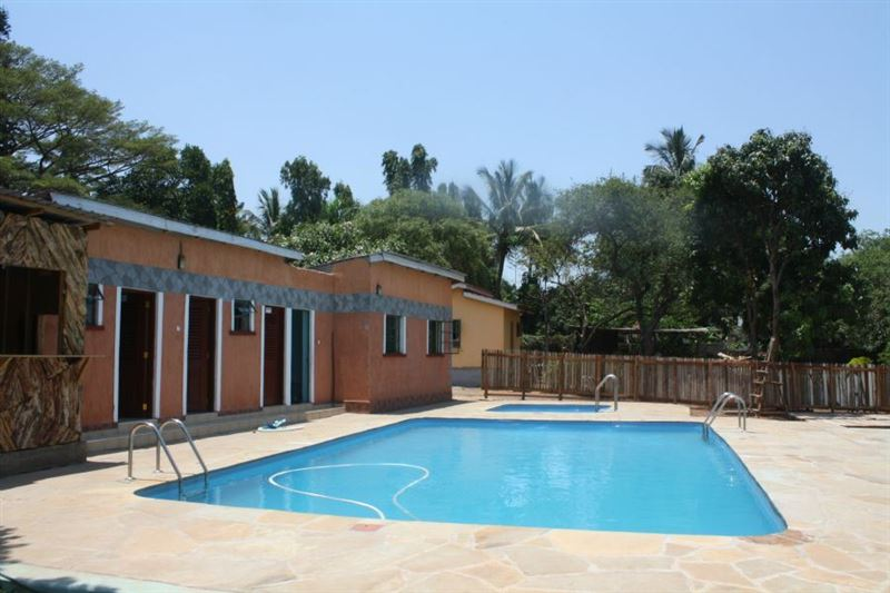 Parkview Safari Hotel And Apartments Kisumu City Central Accommodation And Hotel Reviews