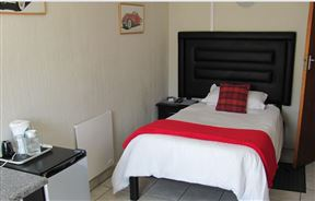 ADO Guesthouse - SPID:1928226
