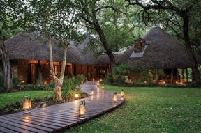 Dulini Lodge and Private Game Reserve