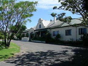 Somerset Lodge - SPID:193202