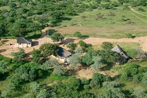 Kameeldoring Private Bush Camp