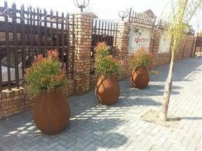 Khadimas Lodge