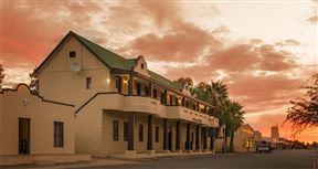 Tankwa Lodge Photo