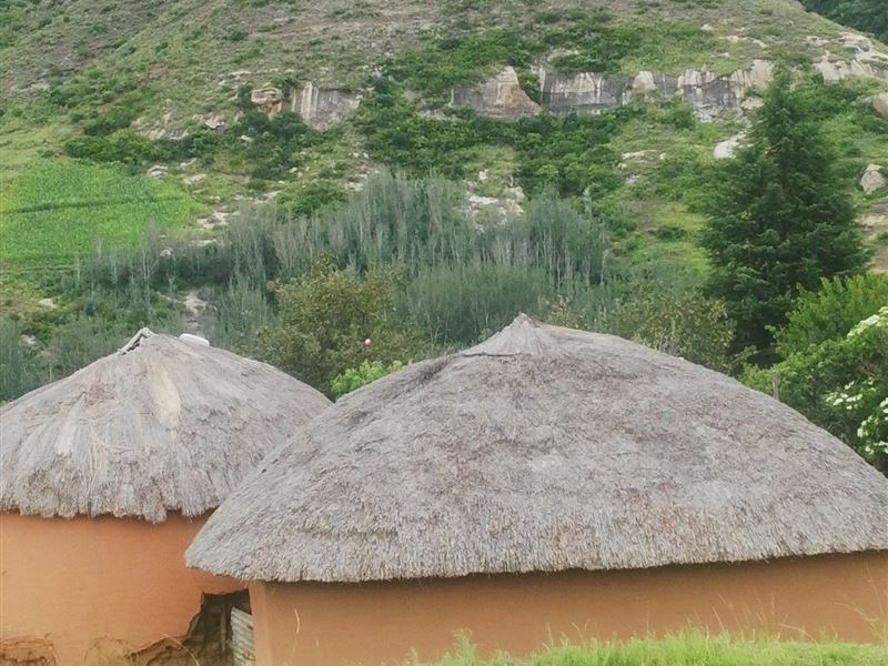 Kabelo Bed and Breakfast