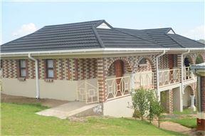 Kapitseng Guest House