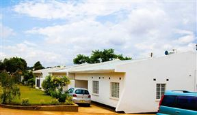 Spendwise Lodge and Apartments
