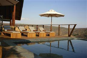 Esiweni Luxury Safari Lodge - SPID:1942278