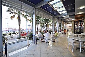 Iliria Hotel