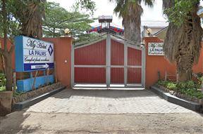 La Palms Comfort Hotel