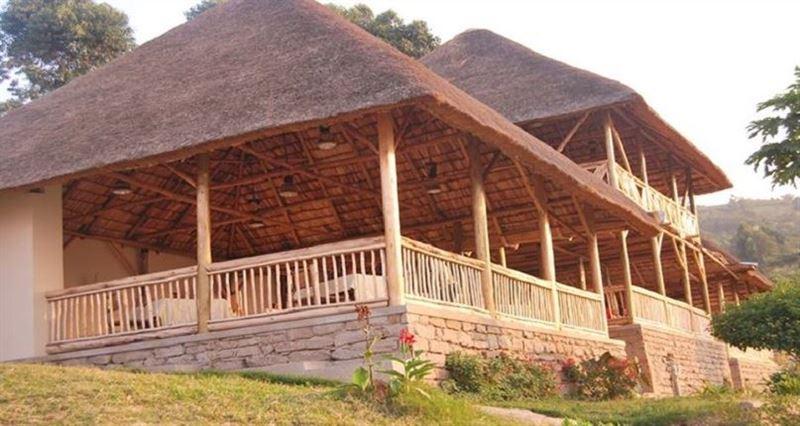 Uganda Lodge Queen Elizabeth Enganzi Lodge Queen Elizabeth