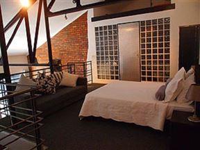 Apartment 214 @ Victoria Junction