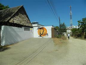 Tulia House