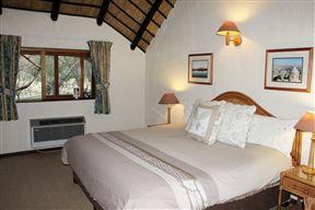 INGWELAPA - Kruger Park Lodge