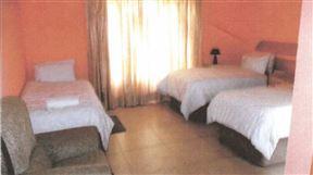 Nzima Guest House