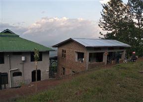 Tona Lodge