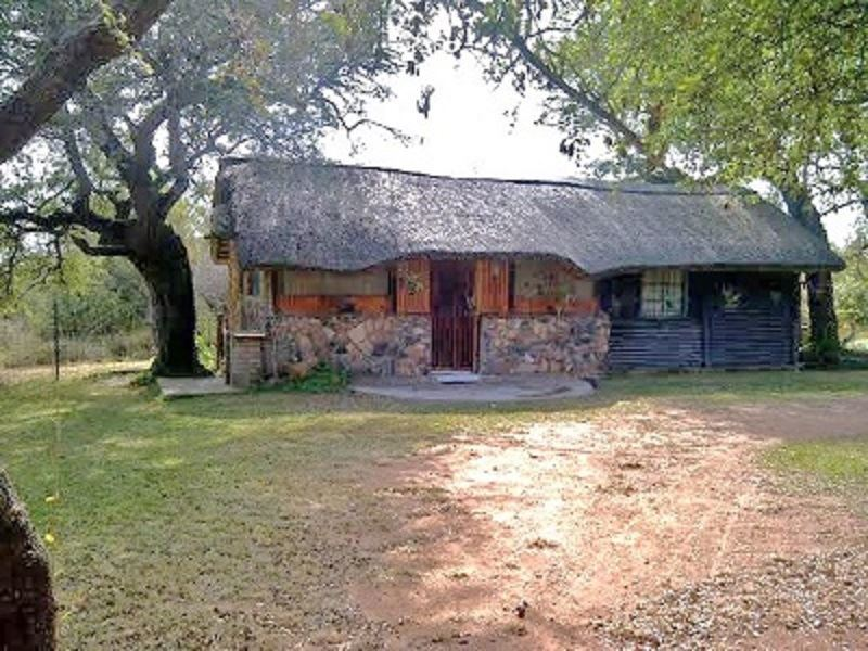 pet friendly Ndlovumzi Nature Reserve