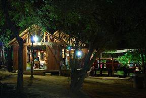 Imbambala Wilderness Trail Camp