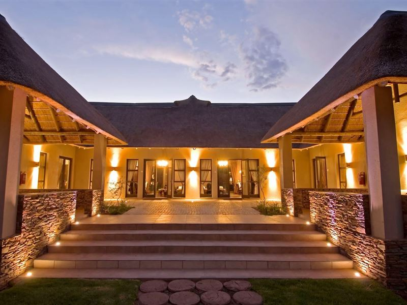 Valley lodge and spa magaliesburg your cape town south for Adagio salon golden valley