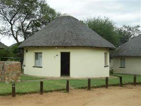 Tibani Lodge