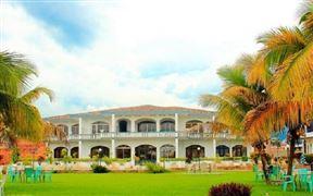 Tanganyika Lake View Hotel