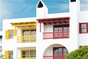 Club Mykonos Resort - Terraces Photo