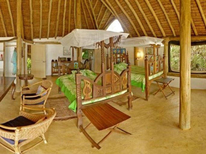 Samatian Island lodge 2