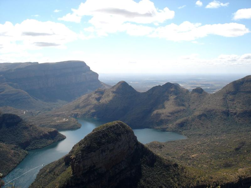 Forever Resort Blyde Canyon   Blyde River Canyon ...