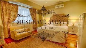 Musgrave Avenue Guest Lodge - SPID:1974785