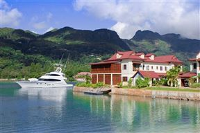 Eden Island Luxury Maison