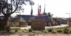 Cherry Country Lodge Photo