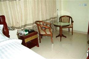 Eben View Hotel