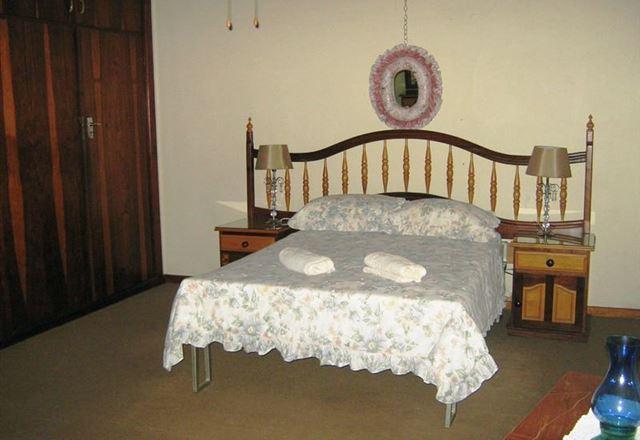 Rosselien Accommodation