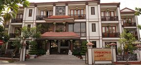 Vinh Hung 2 City Hotel