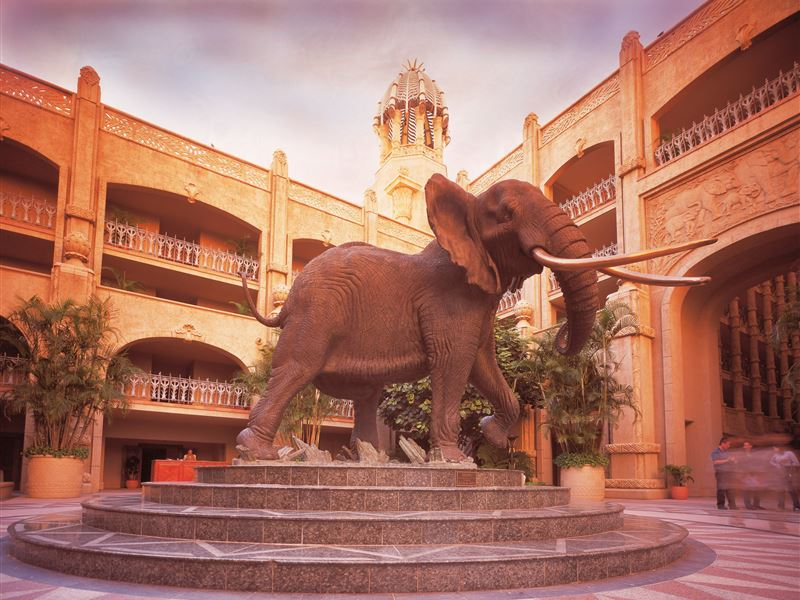 The Palace of The Lost City at Sun City Resort - SPID:198354