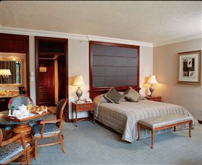 The Cascades Hotel at Sun City