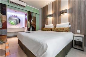 The Cabanas Hotel at Sun City