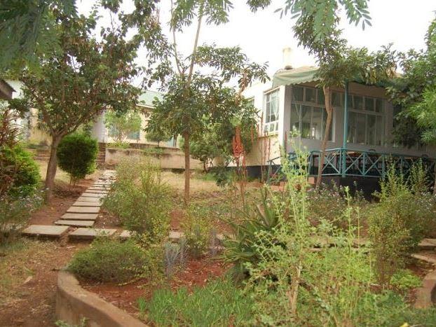 Acacia Urlaubsort Hotel In Wote