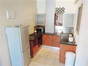 Cape Town City Chic Pied-a-Terre - SPID:1985515