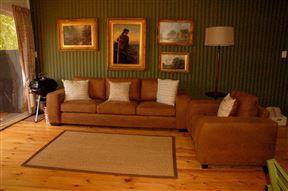 Chelaya Country Lodge - SPID:1987831