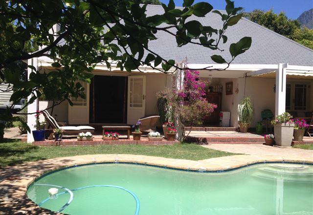The Lemon Tree Guest House