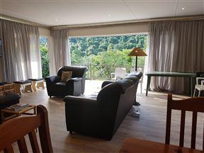 Emfuleni - Place by the River - Drakensberg