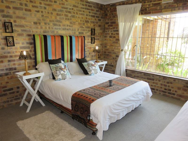 pet friendly Vaal Dam Nature Reserve
