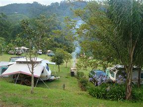 Magoebaskloof Camping Sites Photo