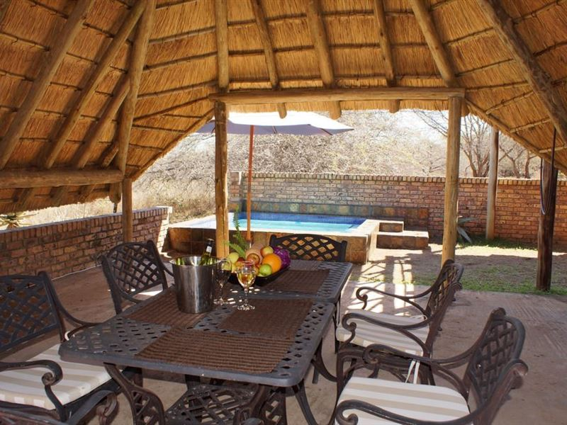 Giraffe Plains Self-Catering