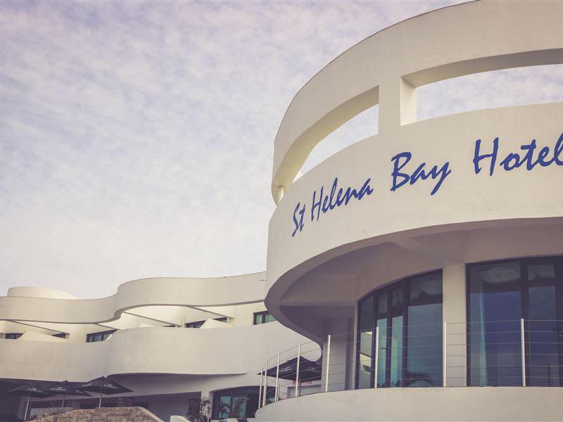 St Helena Bay Hotel - SPID:2004509
